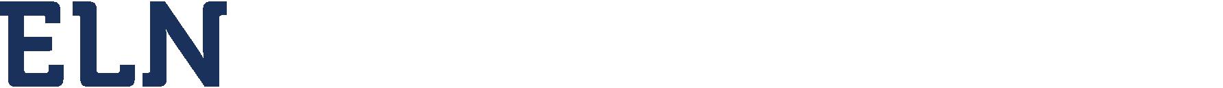 ELN Investigations Text Logo